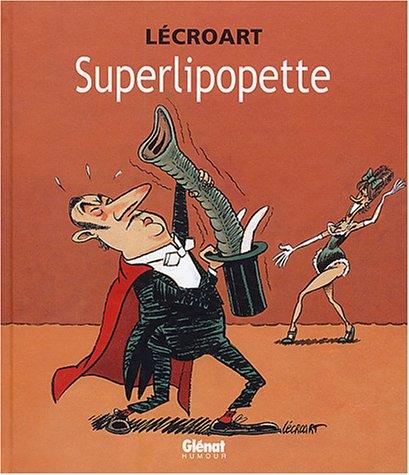 Superlipopette