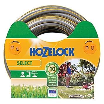 Hozelock - Manguera Trenzada Select de 15 mm de diámetro - 25 m