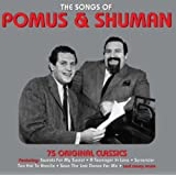 The Songs of Pomus and Shuman