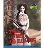 Crooks, Cowboys, and Characters, Sean Stewart Price, 1410927067
