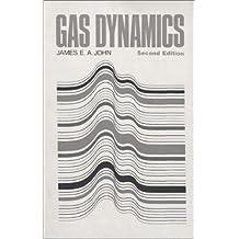 Gas Dynamics (2nd Edition)