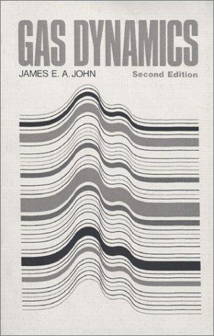 Gas Dynamics, Second Edition