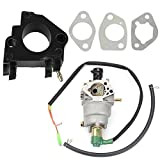 Carburetor Carb For All Power America Steele Gentron Generator Carburetor Assembly JF390-I-04B