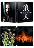 47 Ronin Korea Extremely Limited Blu-Ray 3D/2D Steelbook Edition Region Free