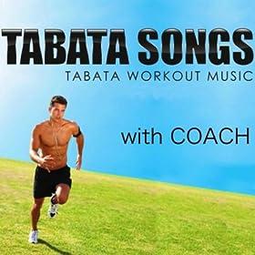 Amazon.com: Hip Hop Tabata (W/ Coach): Tabata Songs: MP3 Downloads