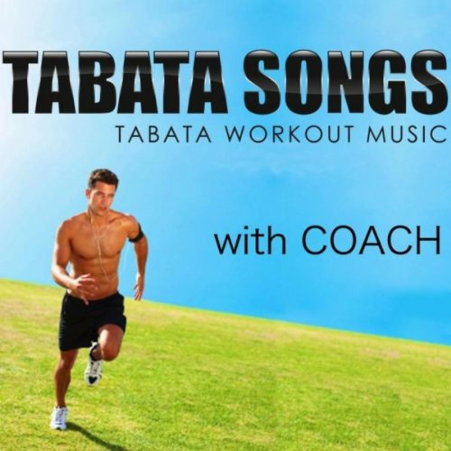 Amazon.com: Tabata Workout Music With Coach: Tabata Songs