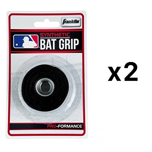 Franklin MLB Synthetic Baseball Softball Bat Handle Grip Tape 1