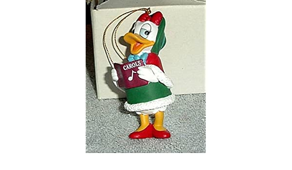 2014 Hallmark Keepsake Ornament Bewitching Daisy Duck A Year of Disney 3rd