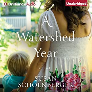 A Watershed Year Audiobook
