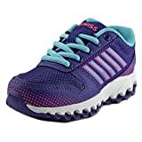 Best K-swiss Tennis Shoes For Girls - K-Swiss X-160 Youth US 11 Purple Tennis Shoe Review