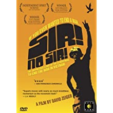 Sir! No Sir! - The Suppressed Story of the GI Movement to End the War in Vietnam (2006)