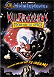Killer Klowns From Outer Space poster thumbnail