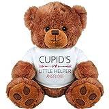 Cupid's Little Helper Baby Angelique: Medium Plush Teddy Bear