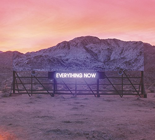 Music : Everything Now (Day Version)