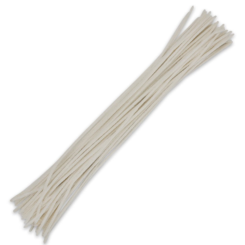 Gas Tube Pipe Cleaners, 16-inches Long, 50 Pack