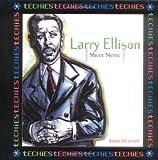 Larry Ellison, Sheer Nerve (Techies)