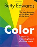 Color, Betty Edwards, 1585421995