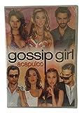 Gossip Girl Acapulco (Spanish Audio) (Region 1 and 4 DVD)