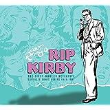 Rip Kirby, Vol. 1: 1946-1948