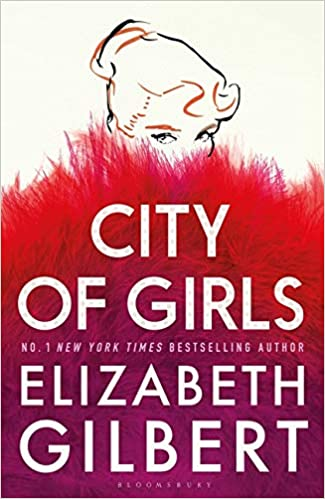 City of Girls: The Sunday Times Bestseller: Amazon.co.uk: Gilbert ...