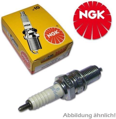 9 NGK-bougie dallumage-dPR 8 eIX 9 /équivalent-dPR 8 eVX 8 eA//9 --dPR