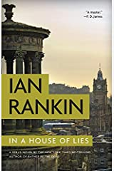 In a House of Lies (A Rebus Novel) Hardcover