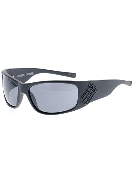 West Coast Choppers Gafas De Sol Choppers For Life Smoked ...