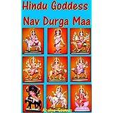 Hindu Goddess Nav Durga Maa