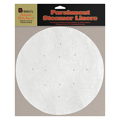 Helens Asian Kitchen Perforated Parchment