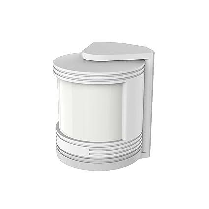 PIR sensor de movimiento detector fuera al aire libre Extended alarma accesorios de sacam WiFi inalámbrico