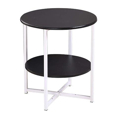 Table Mesa - Mesa de sofá, Mesa de teléfono de Hierro ...