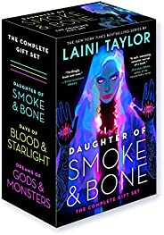 Daughter of Smoke & Bone: The Complete Gift