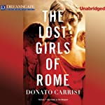 The Lost Girls of Rome | Donato Carrisi