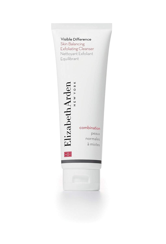 Elizabeth Arden Visible Difference Skin Balancing Exfoliating Cleanser 125ml VDFN40003 43329