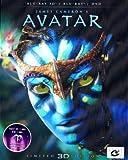 Avatar 3D Lenticular Boxset [Blu-ray]
