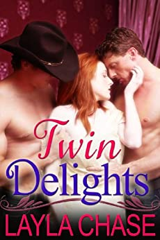 Twin Delights by [Chase, Layla]