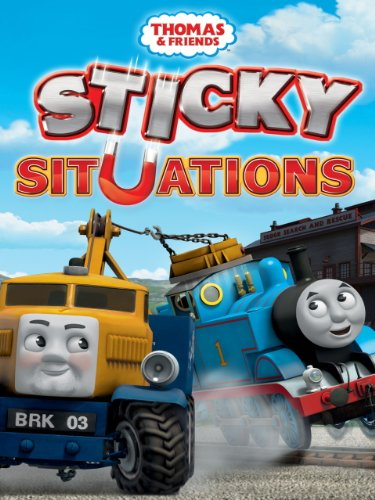 Thomas & Friends: Damp Situations