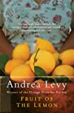 Front cover for the book Fruit of the Lemon by Andrea Levy