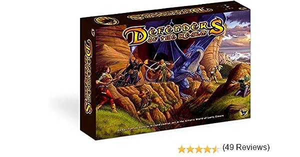 Eagle Games - Juego de rol (versión en alemán): Amazon.es: Juguetes y juegos