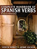 img - for Complete Handbook of Spanish Verbs: A Classic Reference book / textbook / text book