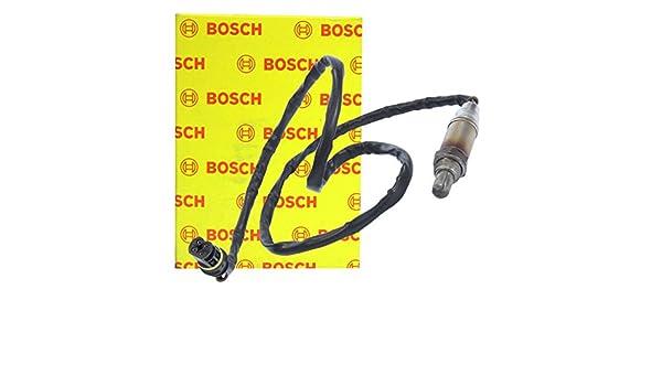 Mercedes C CLK Class W202 W208 Bosch Oxygen Sensor 1.8-2.3L 1993-2002