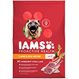 Iams Proactive Health Adult Dry Dog Food Lamb And Rice, 38.5 Lb. Bag