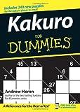 Kakuro For Dummies