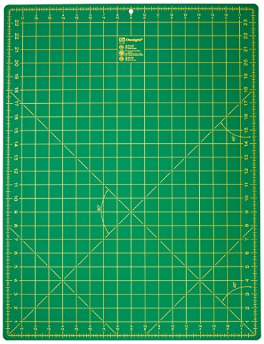 Prym 611463 Cutting mat for rotary cutters by PRYM