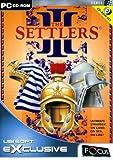 Settlers 3 (DVD Packaging)