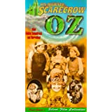 His Majesty/Scarecrow/Oz