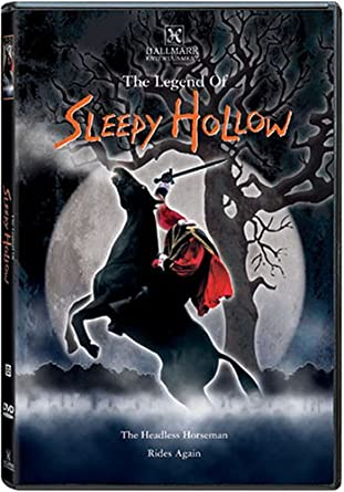 Sleepy Hollow Ford >> Legend Of Sleepy Hollow Import Amazon Ca Brent Carver Rachelle