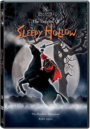 The Legend of Sleepy Hollow by Hallmark / Artisan