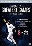 Baseballs Greatest Games: 2003 ALCS Game 7 by A&E Entertainment by Major League Baseball