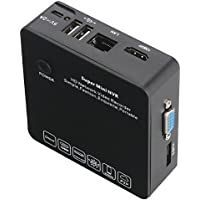 Newest Super Mini NVR 8CH Network HD Video Recorder 720P ONVIF HDMI 1080P